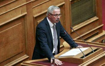 Εκτός Βουλής ο Γιάννης Μανιάτης, αν και το κόμμα του έβγαλε βουλευτή στην περιφέρειά του