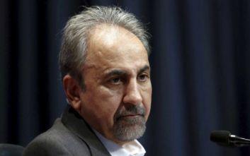 Ο πρώην δήμαρχος της Τεχεράνης καταδικάστηκε σε θάνατο για τη δολοφονία της συζύγου του