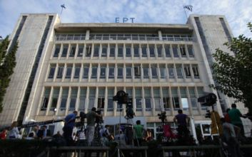 Η ΕΡΤ αποχαιρετά τον δημοσιογράφο Γιώργο Μπράμο