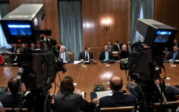 Υπουργικό Συμβούλιο για την πρώτη αποτίμηση των δεδομένων του «Μαζί» συγκαλεί ο Μητσοτάκης