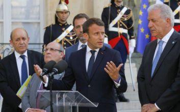 Τι είναι ο «μηχανισμός αλληλεγγύης» που συζητούν οι Ευρωπαίοι για το μεταναστευτικό