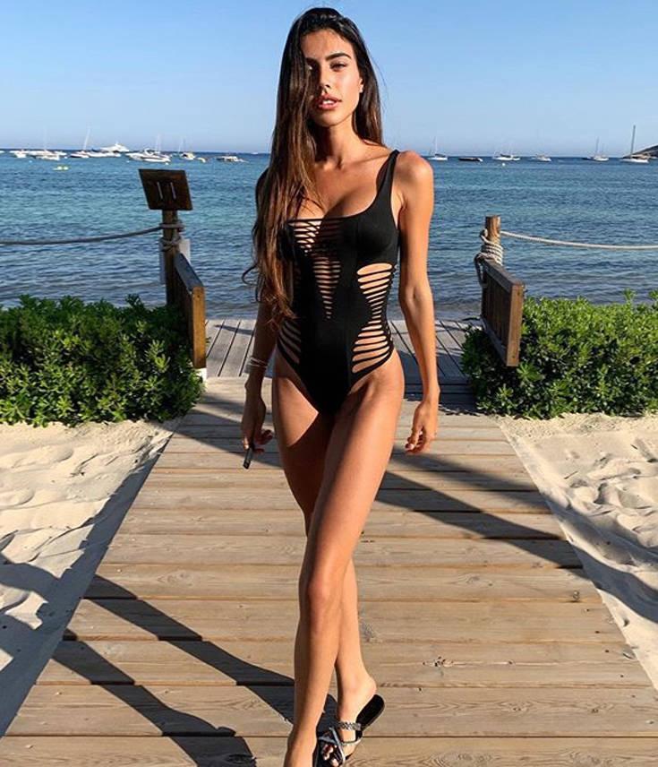 Η σέξι Michelly Sander – Newsbeast