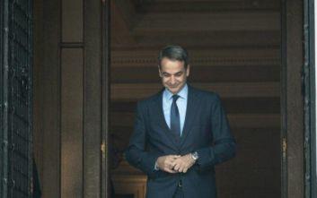 Ο Αλέξης Πατέλης επικεφαλής στο Οικονομικό Γραφείο του Πρωθυπουργού