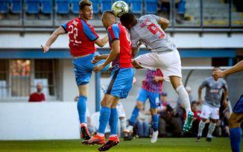 Η πρόκριση περνά από τον Πειραιά για τον Ολυμπιακό, στο 0-0 με Πλζεν στην Τσεχία