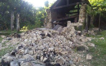 Δυο σεισμοί προκάλεσαν καταστροφές και θανάτους στις Φιλιππίνες