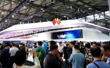 Η Huawei βοηθάει τους παρόχους να καινοτομήσουν στην εποχή του 5G