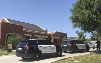 Τέξας: Επτά οι νεκροί από την επίθεση ενόπλου