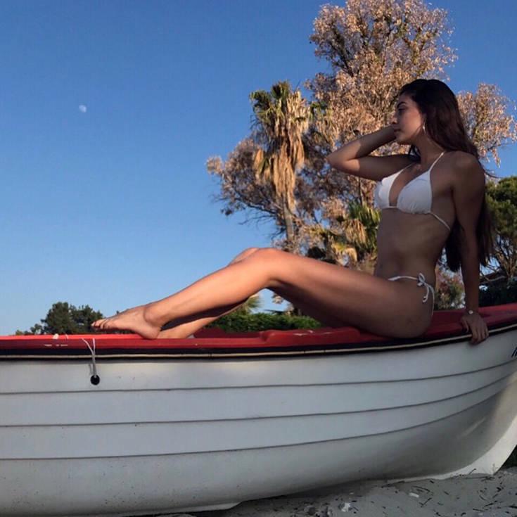 Το σέξι «κορμί» του Greece's Next Top Model