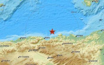 Σεισμός 5 Ρίχτερ στην Αλγερία