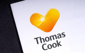 Thomas Cook: Η συνωνυμία με πελάτη, ο γάμος στην Ελλάδα και όσοι κερδίζουν από την κατάρρευση