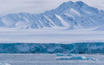 Δε φαντάζεστε τι λένε οι πάγοι για την… ιστορία του ανθρώπου!