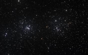 Το άστρο που αυξομειώνει τη φωτεινότητά του για άγνωστο λόγο