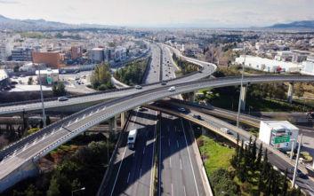 Αττική Οδός: Δεν θα γίνουν οι αυξήσεις στα διόδια