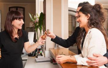 Ξενοδοχειακές επιχειρήσεις: Γιατί η ικανοποίηση πελατών δεν είναι αρκετή