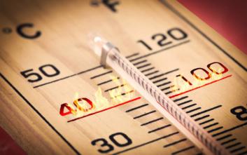 Τα συμπτώματα της θερμοπληξίας στον καύσωνα και πώς θα την προλάβετε