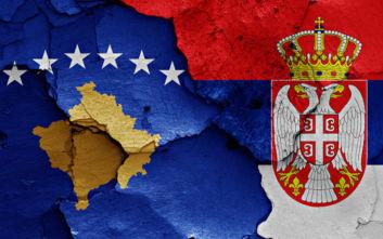 Αισιοδοξία σε Βελιγράδι και Πρίστινα για τον διάλογο που ξανάρχισε χθες