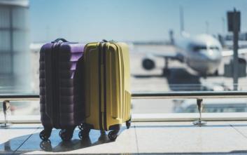 Τι να μην βάλετε ποτέ μέσα στις αποσκευές σας