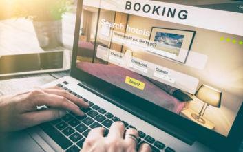 Τι επηρεάζει τις ξενοδοχειακές κρατήσεις των ταξιδιωτών