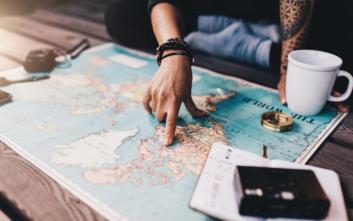 Τι πρέπει να προσέχετε αν ταξιδεύετε πρώτη φορά εκτός Ευρώπης