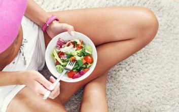 Πότε η υγιεινή διατροφή γίνεται εμμονή