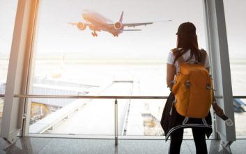 Πώς να αποφύγετε τα λάθη που κάνετε στο αεροδρόμιο