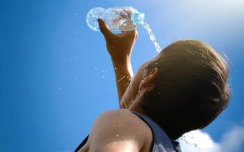 Καιρός: Καμίνι η Ελλάδα την Τρίτη με θερμοκρασίες που θα φθάσουν 41-42 βαθμούς