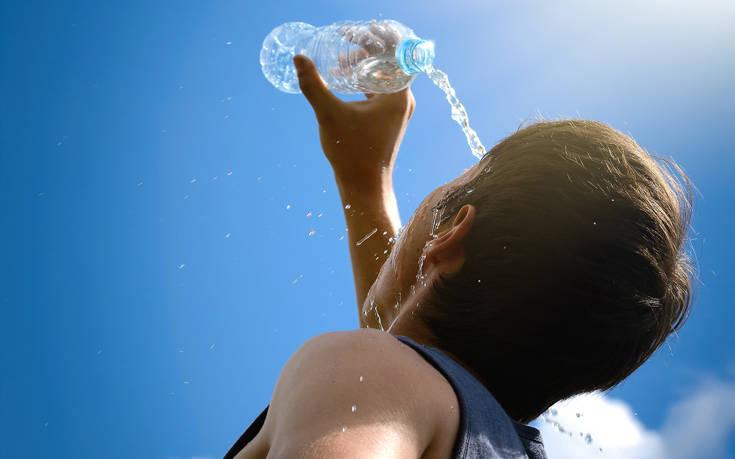 Καύσωνας στην Ευρώπη, στους 41,2 βαθμούς ο υδράργυρος στο Μπορντό