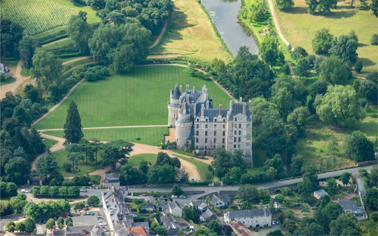 Το εντυπωσιακό κάστρο στη Γαλλία που προκαλεί ανατριχίλα – Newsbeast