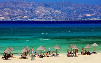 Αυτά είναι τα ελληνικά νησιά που ψηφίστηκαν στο top 5 της Ευρώπης