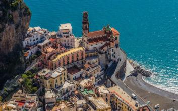 Atrani, το μυστικό διαμάντι στην ιταλική Ακτή Αμάλφι
