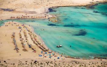 Οι 10 καλύτερες παραλίες στην Ευρώπη σύμφωνα με τη Ryanair