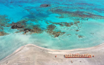 Γιατί το Ελαφονήσι είναι ο απόλυτος ελληνικός επίγειος παράδεισος