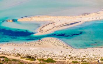 Conde Nast Traveller: Αφιέρωμα στα 14 ομορφότερα νησιά της Ευρώπης
