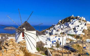 Το ιταλικό «National Geographic» αποθεώνει αυτά τα τέσσερα ελληνικά νησιά