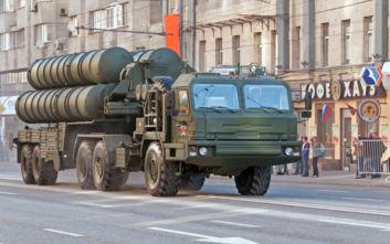 «Η Ρωσία θέλει να επιβάλει τους S-400 σε όλον τον κόσμο όπως τα Καλάσνικοφ»