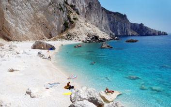 Ένας μικρός και άγνωστος ονειρικός προορισμός στο δυτικότερο σημείο της Ελλάδας
