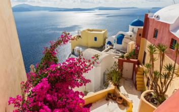 Ελληνικό νησί ο πιο πολυφωτογραφημένος προορισμός στο Instagram