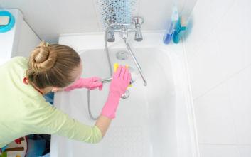 Αυτοί είναι οι πιο συχνοί μύθοι για την καθαριότητα του σπιτιού