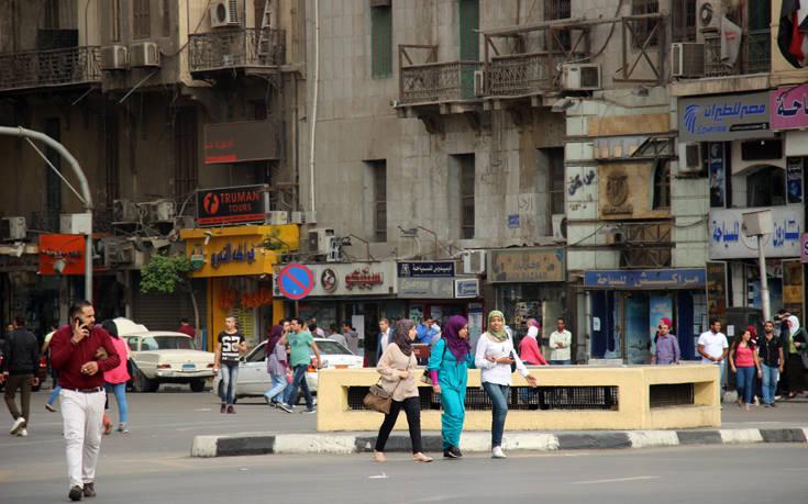 Έσπασε το φράγμα των 99 εκατομμυρίων ο πληθυσμός της Αιγύπτου