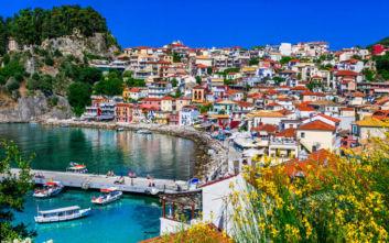Το «Ποζιτάνο» της Ελλάδας βρίσκεται στην Ήπειρο