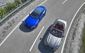 Στη γραμμή παραγωγής μπήκαν τρία μοντέλα BMW Σειράς 8