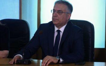 Νέο εκλογικό νόμο με κατάργηση της απλής αναλογικής προανήγγειλε ο Τάκης Θεοδωρικάκος