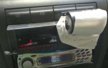 Ταξιτζής οδηγούσε μεθυσμένος, 11 ακόμη είχαν πειράξει τις ταμειακές τους