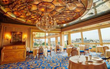 Το παλιότερο εστιατόριο του Παρισιού λειτουργεί από το 1582