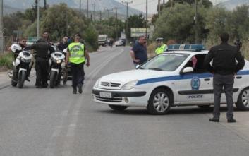Ανθρωποκυνηγητό για οδηγό που παρέσυρε και σκότωσε πεζό στην Πατρών - Πύργου
