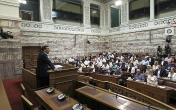 Εκνευρισμένος Τσίπρας σε Τσακαλώτο: Άντε μην τα πάρω στο κρανίο