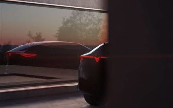 Έρχεται το πλήρως ηλεκτρικό πρωτότυπο αυτοκίνητο Cupra