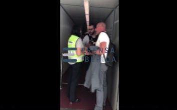 Περιστατικό με τον Γιάννη Βαρουφάκη στο αεροδρόμιο του Παρισιού, αστυνομικός θέλει να του κάνει μήνυση