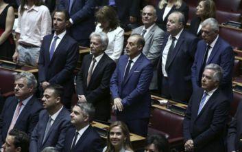 Τι συμβαίνει με τα έδρανα της Ελληνικής Λύσης στη Βουλή