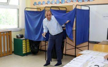 Στον εισαγγελέα ο υποψήφιος της Ελληνικής Λύσης μετά τη μήνυση του Βελόπουλου